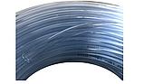 Шланг пищевой  Crystal ПВХ 6х1 мм 100 м, фото 2