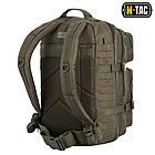 M-Tac рюкзак Large Assault Pack Laser Cut Olive, фото 3