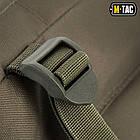 M-Tac рюкзак Large Assault Pack Laser Cut Olive, фото 5