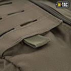 M-Tac рюкзак Large Assault Pack Laser Cut Olive, фото 6