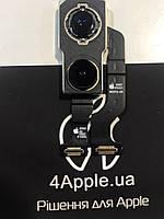 Камера основная для iPhone 11, двойная, с разборки, оригинал 100%