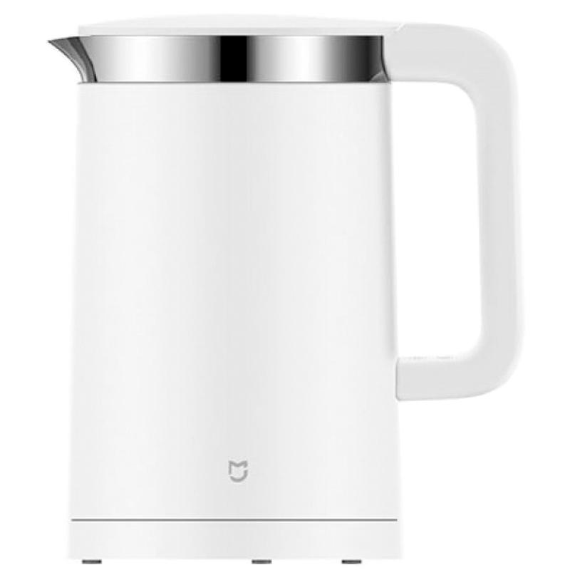 Xiaomi MiJia Smart Kettle (1.5L) White (YMK1501) (Электрочайник)