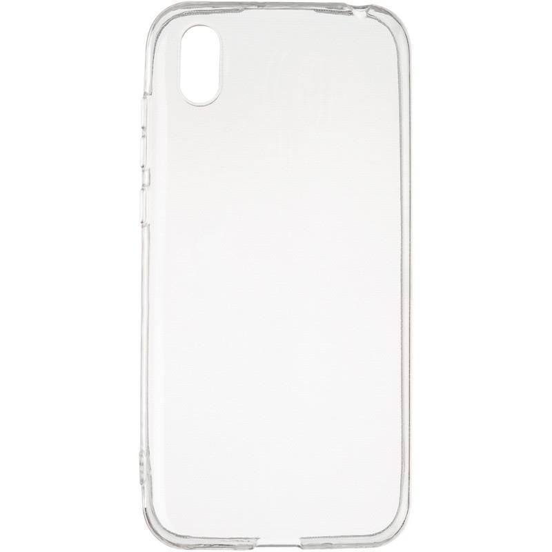 Ultra Thin Air Case для Huawei Y5 (2019) Transparent