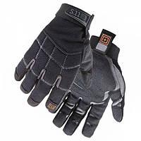 Перчатки 5.11 Station Grip Gloves Black