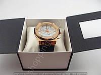 Подарочная коробочка с подушкой для часов картонная артикул 013447