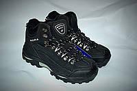 Ботинки BONA зима OK-7165