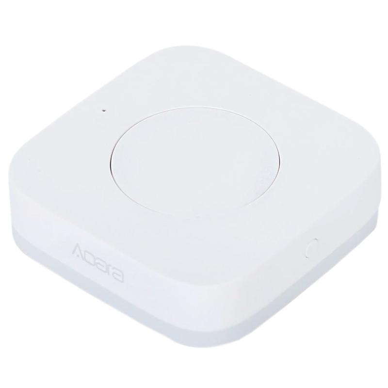 Xiaomi Aqara Smart Wireless Switch (WXKG11LM) (Умный выключатель)