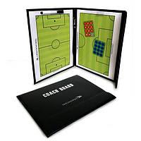Тактический планшет Folder Yakimasport SILVER (24 x 32 cm), фото 1