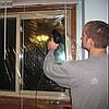 Плівка для утеплення та термоізоляції пластикових вікон, ширина 2,0 м