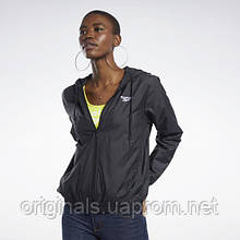 Женская куртка Reebok Classics Vector WB W FK2769 2020