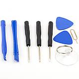 Набір інструменту, викрутки для розбирання iPhone, фото 3