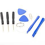 Набір інструменту, викрутки для розбирання iPhone, фото 2