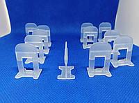 Основа «зажим» 1,5 мм Mini 1000 штук СВП LUX