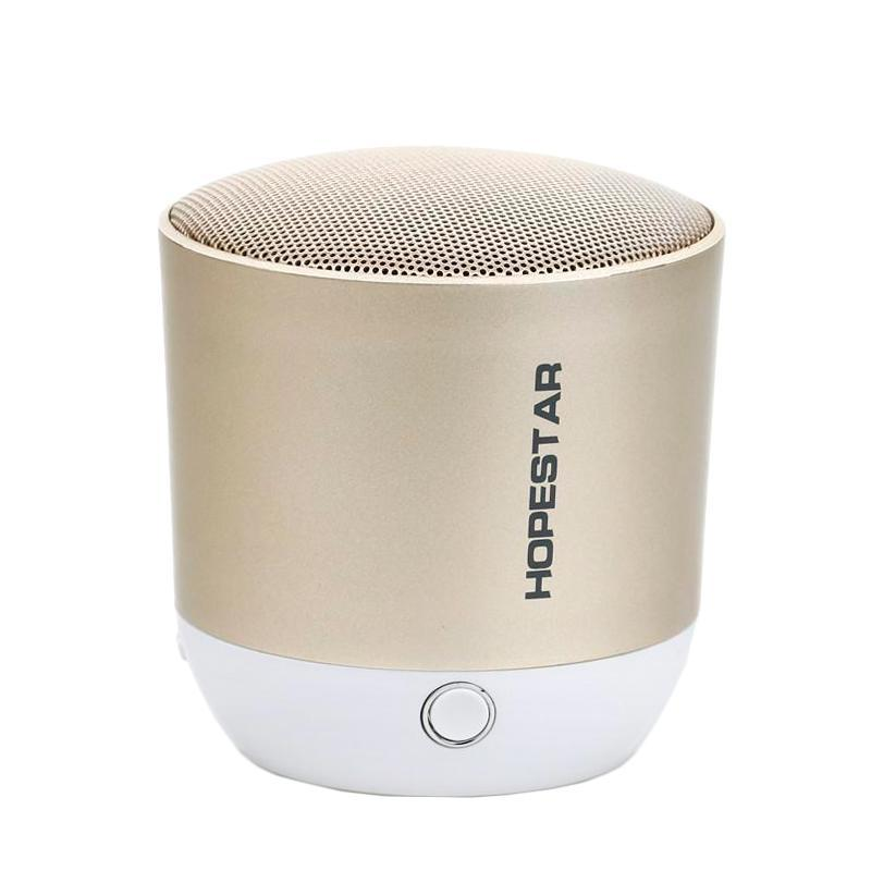 Bluetooth Колонка Hopestar H9 Gold
