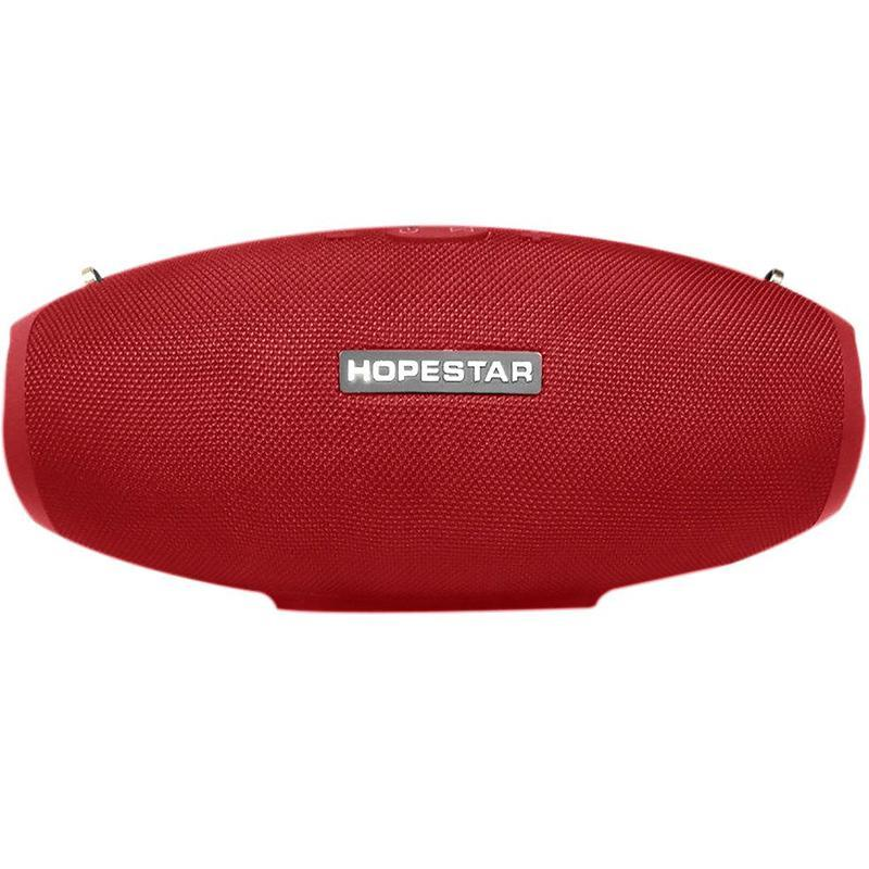 Bluetooth Колонка Hopestar H25 Red