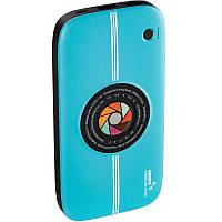 Дополнительная батарея Remax RPP-91 Camera 10000mAh Blue (Wireless)