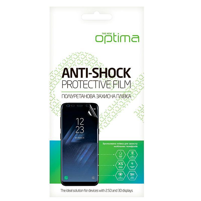 Полиуретановая пленка MK для Samsung G988 (S20 Ultra)
