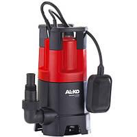 Насос дренажный AL-KO Drain 7500 Classic (0.45 кВт, 7500 л/час, 5 м)