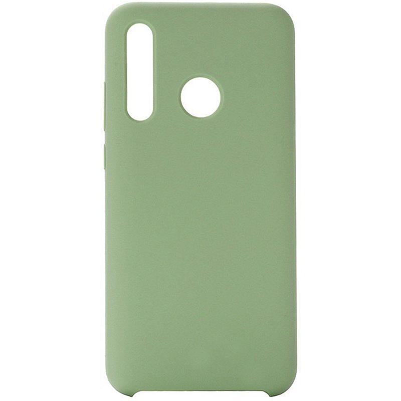 Original 99% Soft Matte Case для Huawei P Smart Z Olive Green