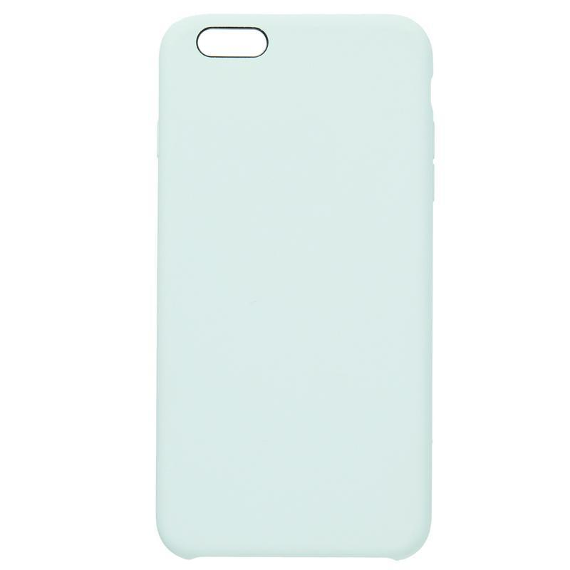 Original 99% Soft Matte Case для iPhone 6 Turquoise