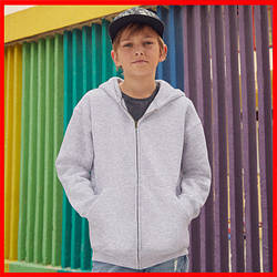 Дитяча преміум куртка-толстовка з капюшоном