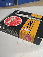 Свечи зажигания NGK-2(ВАЗ-2108) (к-т)