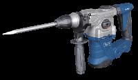 Бочковой перфоратор Scheppach DH1300PLUS (1.2 кВт, 5 Дж)