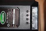 Потужна безщіткова акумуляторна пила Scotts  62V з акум.4 А.г. (248 Вт год.), фото 9