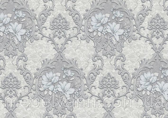 Вінілові шпалери Алонсо декор ДХС 2-1317