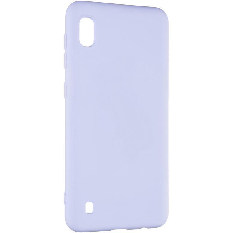 Full Soft Case для Huawei Y5 (2018) Violet