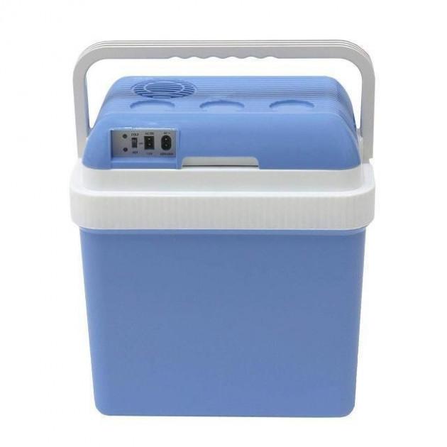 Автохолодильник Royalty Line rl-cb24 25 л 12-220 вт с поддерживанием температуры
