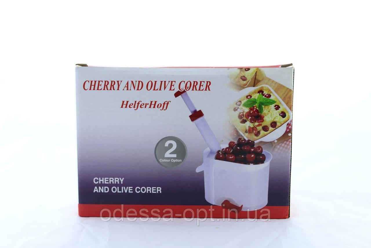 Для удаления косточки с вишни, черешни / Cherry seed remover