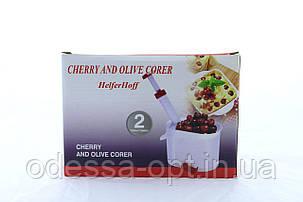 Для удаления косточки с вишни, черешни / Cherry seed remover, фото 2