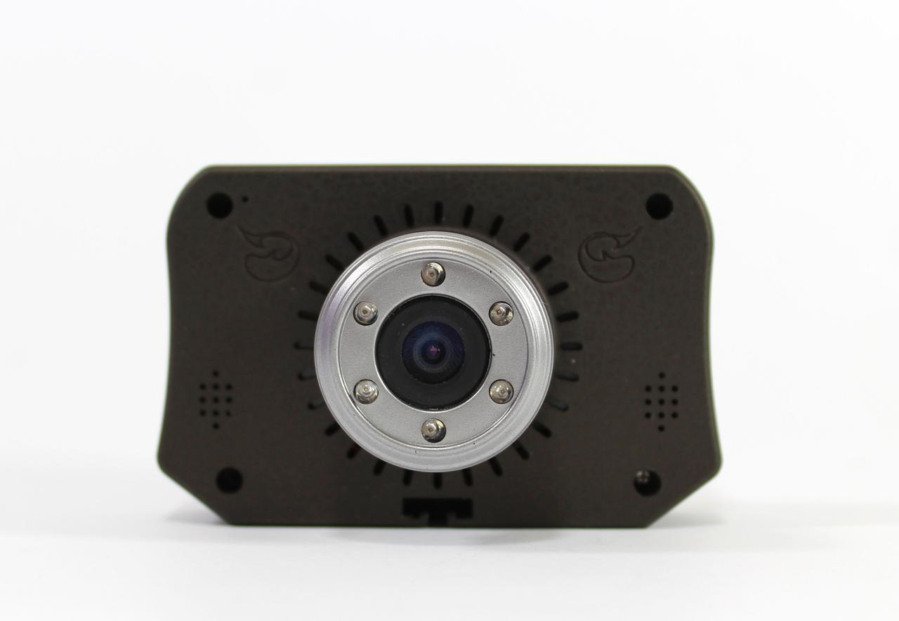 DVR H900 + GPS