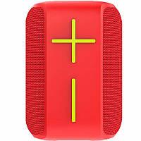 Bluetooth Колонка Hopestar P16 Red