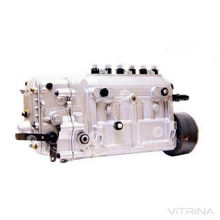 Топливный насос ТНВД МАЗ, УРаЛ, трактора ХТЗ (ЯМЗ-236) | 60.1111005 VTR, фото 2