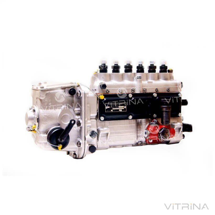 Топливный насос ТНВД ДТ-75 (А-41)   41-16С1А, 4ТН-9х10Т, 1242-16С1 VTR