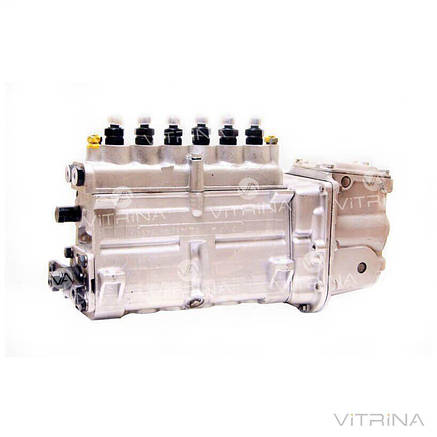 Топливный насос ТНВД ДТ-75 (А-41)   41-16С1А, 4ТН-9х10Т, 1242-16С1 VTR, фото 2