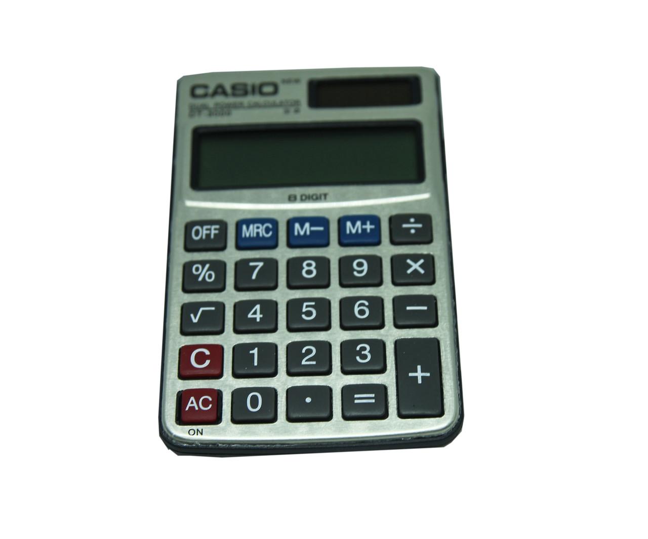 Калькулятор Cazio-DT3000