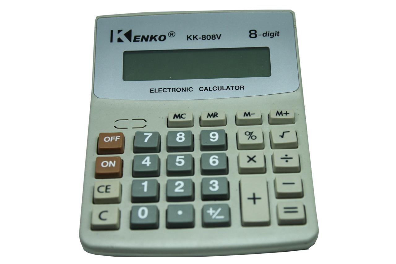 Калькулятор Kenko 808