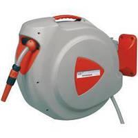 Приспособление намоточное для водяного шланга 30 пог. м Holzmann WSR 30M