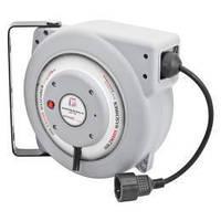 Приспособление намоточное для электрического кабеля 15 пог. м Holzmann EKR 15M