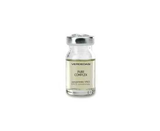 Verdeoasi Pure Complex Сбалансированный очищающий концентрат, 6 мл