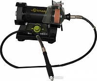 Точило-гравёр Titan BNS14 (0.12 кВт, 150 мм)