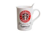 Чашка Starbucks Fnappucuno