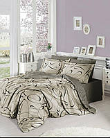 Комплект постельного белья Cotton Satin Calisto ToprakFirst Choice Полуторный размер
