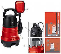 Дренажный насос Einhell GH-DP 3730 (0.37 кВт, 9000 л/час, 5 м)