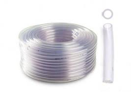 Шланг пищевой однослойный ПВХ Polix 50 м 4 мм (79V754)
