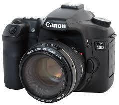 Фотоаппарат Canon 40D, фото 2