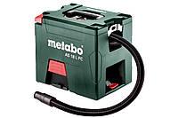 Аккумуляторный пылесос Metabo AS 18 L PC (Без АКБ и ЗУ) (602021850)